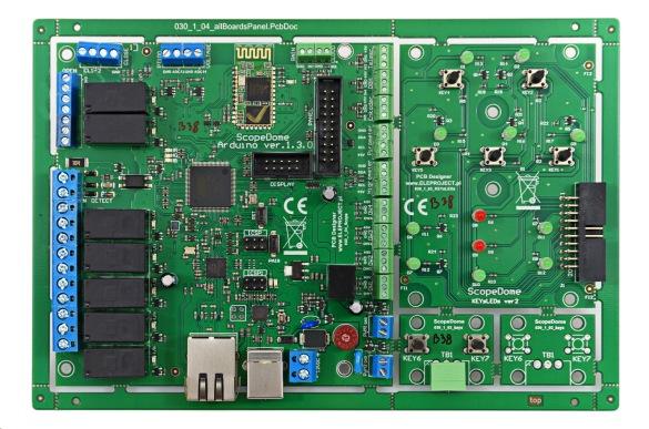 Card PCB